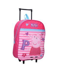 Peppa Pig Be Happy Trolley