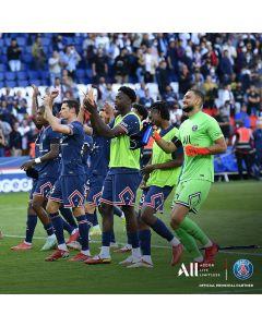 Paris Saint-Germain x RB Leipzig  - 3 November