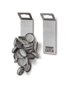 Höfats: Bottle Johnny Catch Magnetic Silver