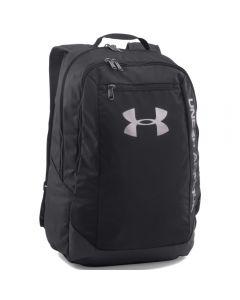 Backpack UA Hustle black