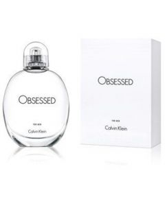 Calvin Klein: Obsessed EdT, 30ml
