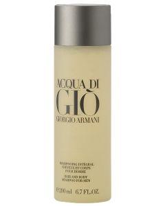 Giorgio Armani: Acqua Di Gio Homme Shower Gel 75g