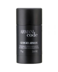 Giorgio Armani: Code Homme Deodorant 75g
