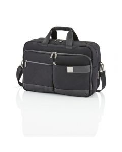 Titan: Power Pack Laptop Bag Black
