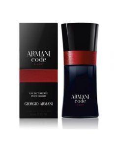 "Giorgio Armani: ""Armani Code A-List"" EdT, 50ml"