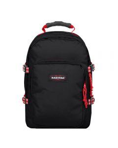 "Eastpak: ""PROVIDER"" backpack, blackout dark"