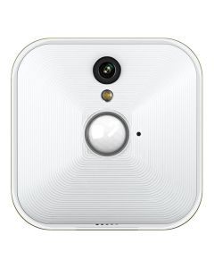blink: Wireless Smart Home Indoor Hd Camera White