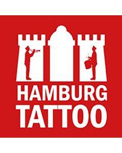 Barclaycard Arena Hamburg – Hamburg Tattoo 25. April 2020