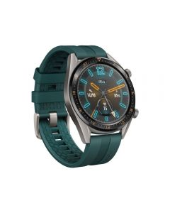 "HUAWEI Smartwatch ""Watch GT Active"", Dark Green"
