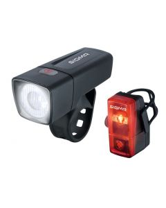 Sigma Bike- Lightening Set Aura 25