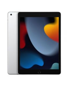 Apple iPad - 9th Generation - 10.2 Inch - Wi-Fi - 64 GB