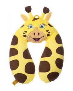 Go Kids Pillow Neck Giraffe 2700