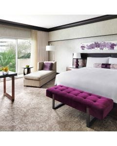 Dream stay at Fairmont Singapore (Weekday)