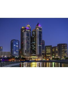 Dream Stays Sofitel Abu Dhabi Corniche
