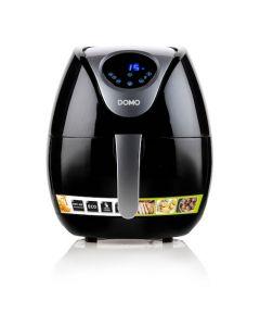 Domo DO509FR - Airfryer - 3,5L - Digital Display - Black