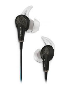 Bose QuietComfort 20 Acoustic Noise-cancelling headphones - Apple / Black