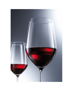 Schott Zwiesel: Red Wine / Water Glass Vina 6