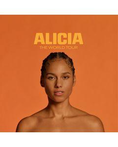Barclaycard Arena Hamburg – Alicia Keys 14. June 2020