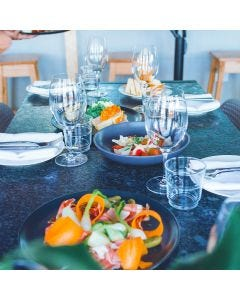 TASTE OF PARIS -  Dining  Experience - Dîner du Samedi 18 Septembre 2021