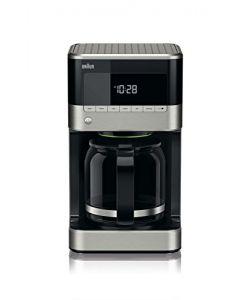Braun Puraroma 7 Kf 7120 Bk Coffee Machine