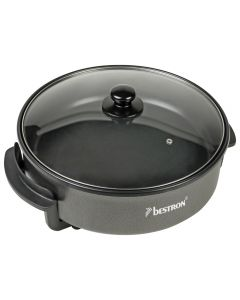 Bestron Multifunctional Electric Skillet