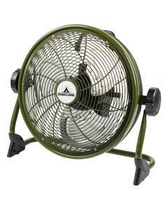 Bestron Rechargeable Cordless Floor Fan