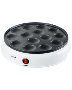 Bestron Dutch Mini Pancakes Maker