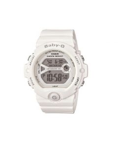 Casio Baby-G White Watch
