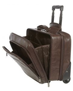 Castelijn & Beerens Firenze Business Trolley 15.6""
