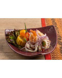[SP] ibis Styles Barra Funda, QCeviche!: tasting menu + Pisco class / ¡Degustación! + clase de Pisco (for 2)