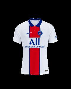Maillot Extérieur saison 2020/202  - Modèle Enfant taille S