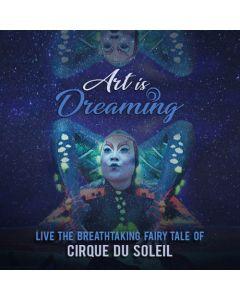 Cirque du Soleil- Milan - 23 May 2020