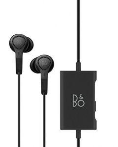 Bang & Olufsen PLAY E4 Earphones w/ Noise Cancellation