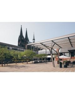 Dream Stay MGallery Mondial am Dom Cologne