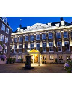 Dream Stay- Sofitel Legend The Grand Amsterdam