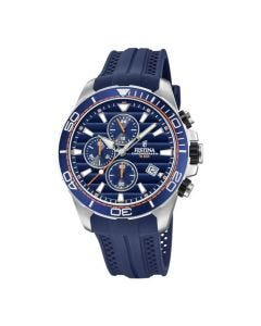 Festina Sport F20370/1 Originals Men Watch - Blue