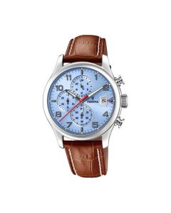 Festina Timeless Chrono F20375/5 - Men