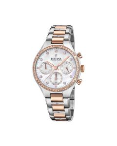 Festina Boyfriend Collection F20403/1 - Ladies