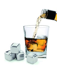 Contento Ice Cubes, set of four