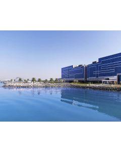Dream Stays Fairmont Bab Al Bahr
