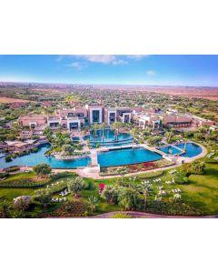 Dream Stays Fairmont Royal Palm Marrakech
