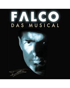 Barclaycard Arena Hamburg – Falco – The Musical 23. March 2020