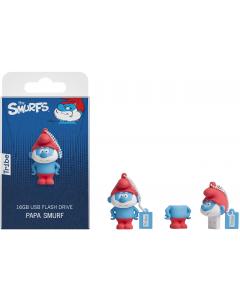 Tribe Papa Smurf 16GB USB