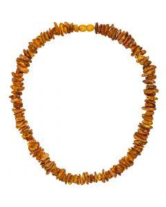 Jograbo Necklace amber 45 cm