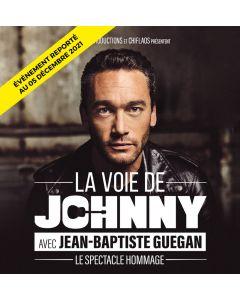 La Voie de Johnny - 5. Dezember 2021 - Loge ALL