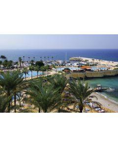 Dream Stays Mövenpick-Hotel-Beirut