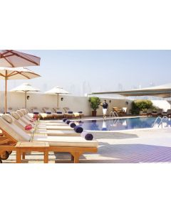 Dream Stays Mövenpick Hotel Bur Dubai