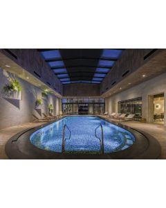 Dream Stays Mövenpick Hotel Du Lac Tunis