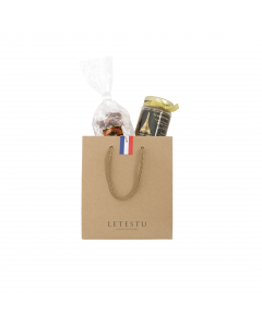 Paris Je t'aime - French Delicacies