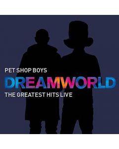 Barclaycard Arena Hamburg – Pet Shop Boys 22. May 2020